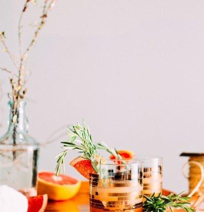 Boissons fraiches maison : 10 recettes d'été !