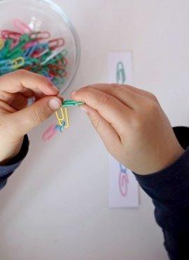 Activités Montessori pour les 3 ans et plus !