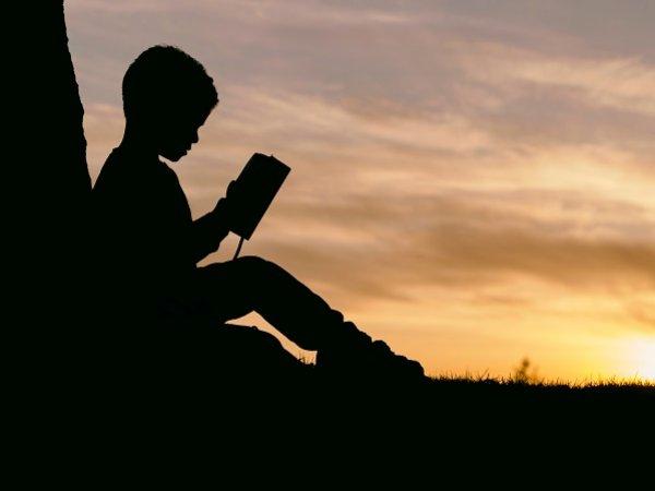 Expliquer la vie à un enfant : une sélection de 10 livres !