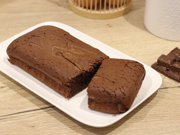 Cakounet de Philippe Conticini : Le gâteau doudou du goûter !