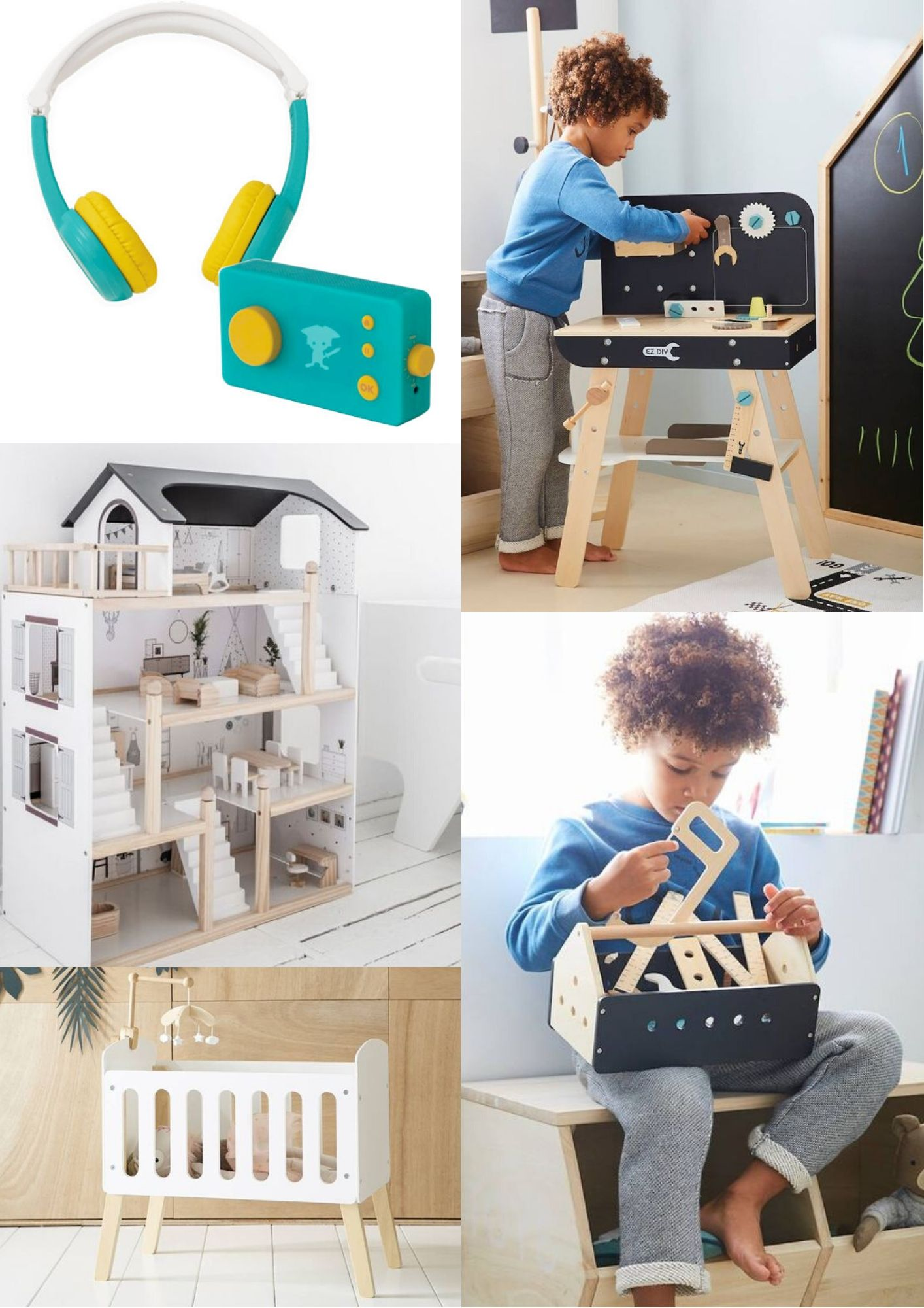 idées cadeaux de noël enfant