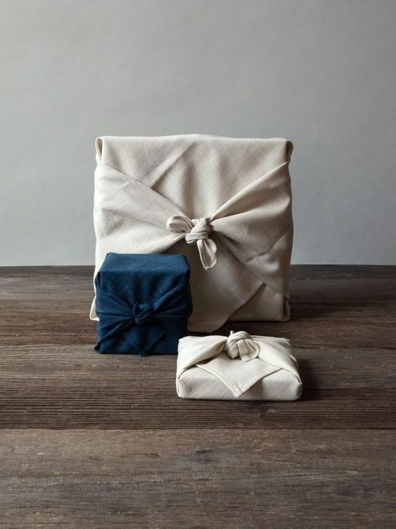 emballage cadeaux
