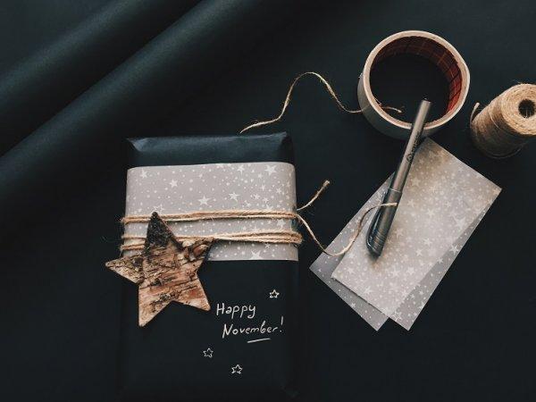 Emballage cadeau : 10 idées originales !