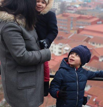 Maman avant tout : savoir organiser ses priorités