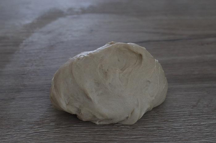 pâte bugnes