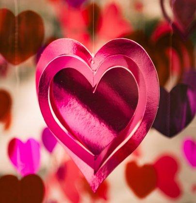 Activités manuelles enfant : on fête l'amour !