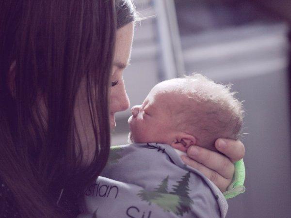 Accueillir son enfant comme il se doit : le faire-part de naissance !