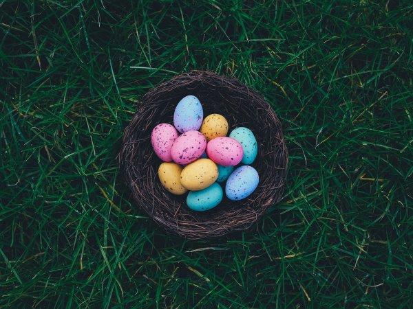 Activités manuelles Pâques : pour occuper les enfants !