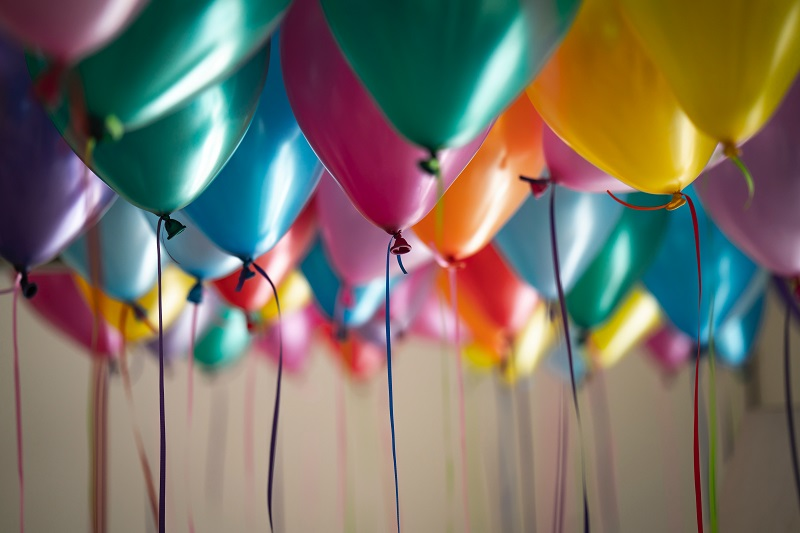 organiser anniversaire