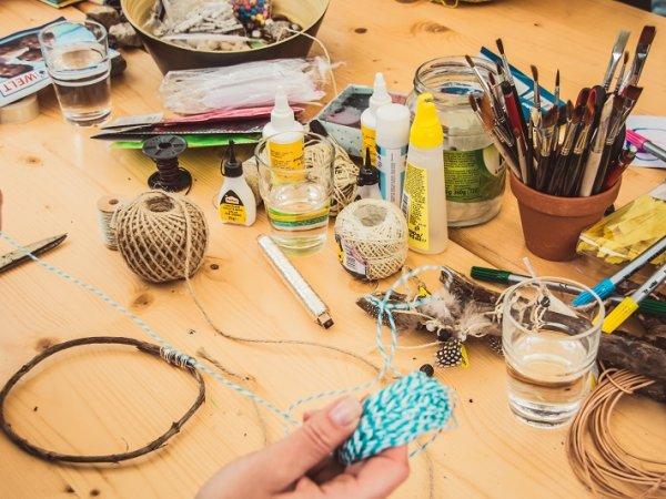 Activités pour enfants : 7 idées originales à faire chez soi !