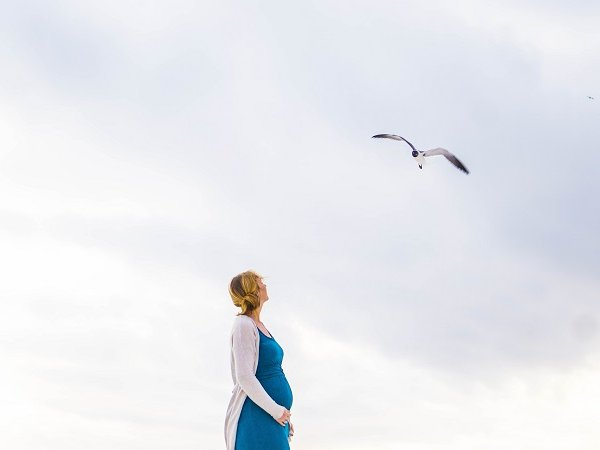 Grossesse extra-utérine : Laëtitia nous raconte…