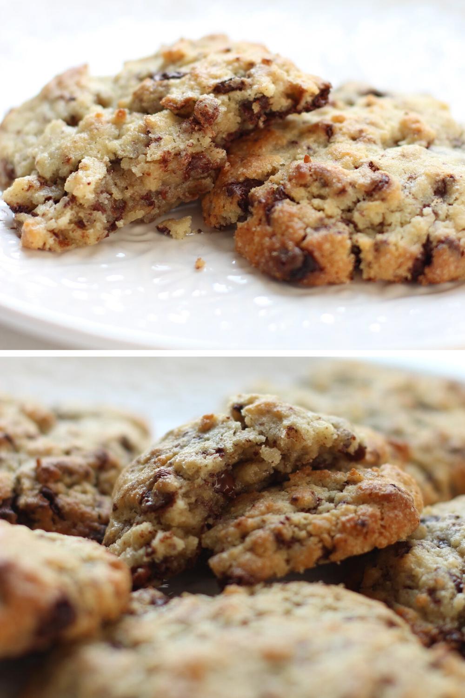 cookies mi caline recette