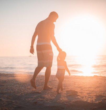 Crème solaire bébé et enfant : le classement 2020 !
