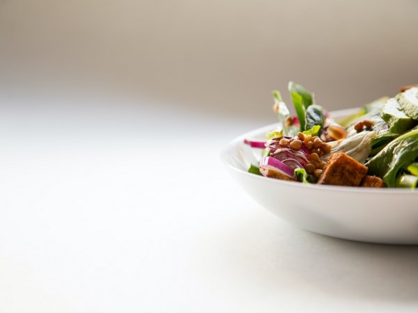 Idée repas facile : Un menu de la semaine complet!