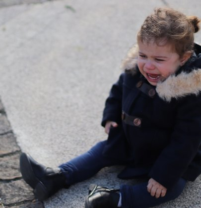 Gérer les crises des enfants: mes techniques personnelles