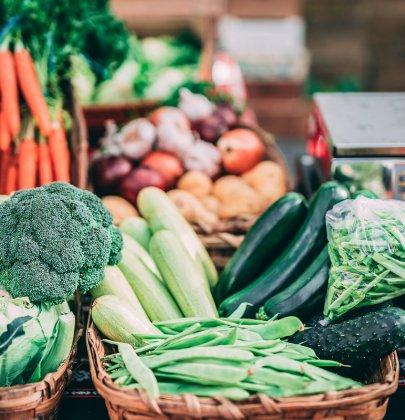 Faire manger des légumes aux enfants !