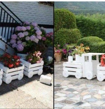 Aménagement jardin : 7 DIY pour créer un coin enfant !